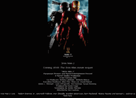 ironmanmovie.marvel.com