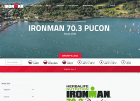 ironmanpucon.com