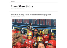 ironmansuits.net