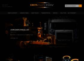 ironmartonline.com