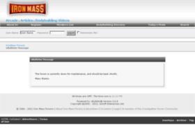 ironmass.com