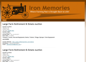 ironmemories.com