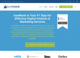 ironmonk.net