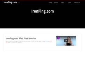 ironping.com