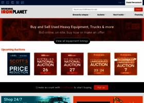 ironplanet.com.au