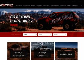 ironrockoffroad.com