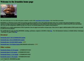 ironsides.martincarlisle.com