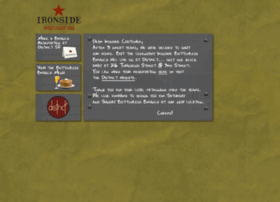 ironsidesf.com