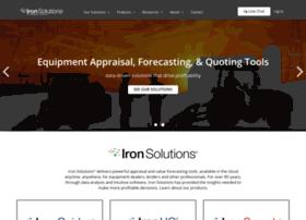 ironsolutions.com