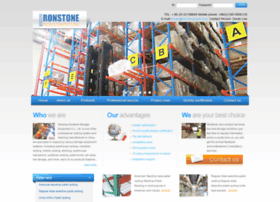 ironstonerack.com