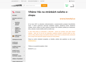 ironstyl.cz