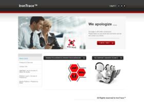 irontrace.com