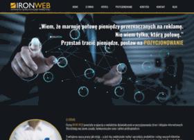 ironweb.pl