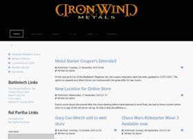 ironwindmetals.com