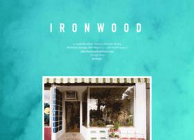 ironwoodcollection.com