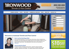 ironwoodtermite.com