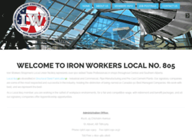 ironworkers805.org