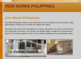 ironworksphilippines.blogspot.com