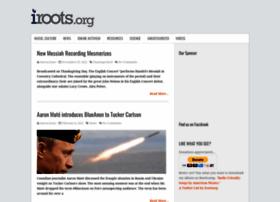 iroots.org