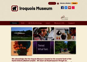 iroquoismuseum.org