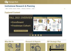 irp.gatech.edu