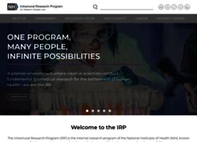 irp.nih.gov
