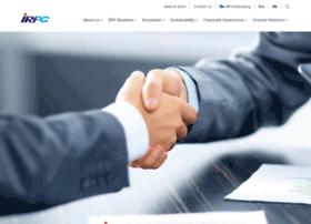 irpc.listedcompany.com