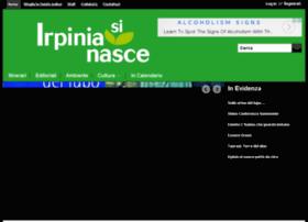 irpiniasinasce.com