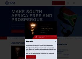 irr.org.za