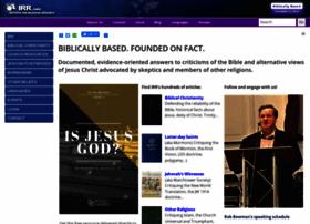 irr.org