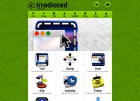 irradiatedsoftware.com