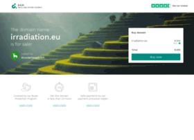 irradiation.eu