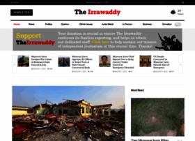 irrawaddy.com