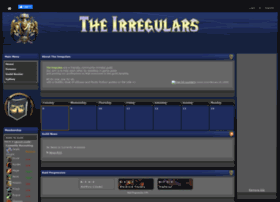 irregulars.guildlaunch.com
