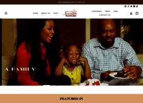 irresistiblepoundcakes.com