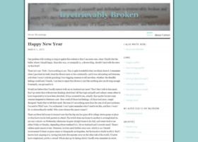 irretrievablybroken.wordpress.com