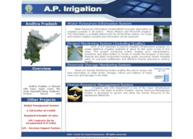 irrigation.cgg.gov.in