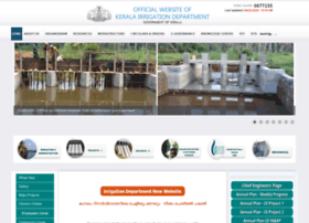 irrigation.kerala.gov.in