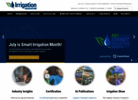 irrigation.org