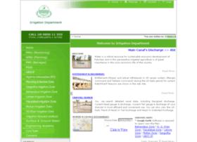 irrigation.punjab.gov.pk