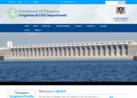 irrigation.telangana.gov.in