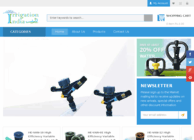 irrigationindia.com