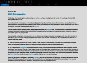 irrlichtproject.de