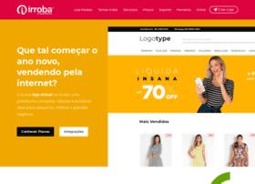 irroba.com.br