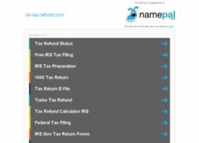 irs-tax-refund.com