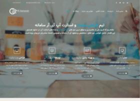 irsamaneh.com
