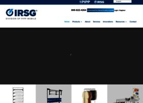 irsg.com