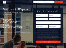 irspace.com