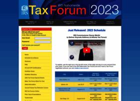 irstaxforum.com