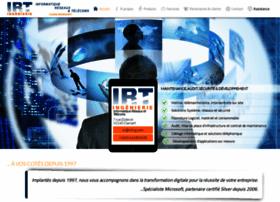 irt-ingenierie.com